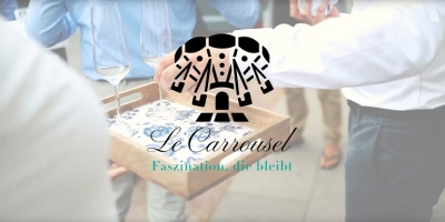 Le Carrousel - Event Fine Dining Hamburg